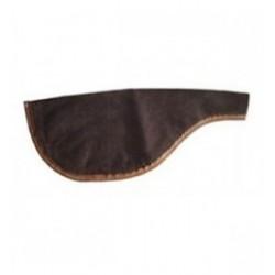 Leather Bagpipe Bag