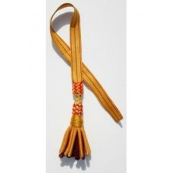 British Sword Knot in Gold