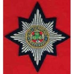 Irish Guard Blazer Embroidery Badge