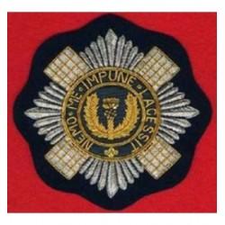 Scots Guard Blazer Embroidery Badge