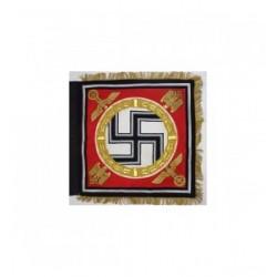 WW2 GERMAN FUEHRER Standard Flag