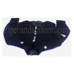 Navy Blue Pipe Band Scots Guards Doublet