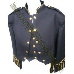 Pipe Bands Sheriffmuir Doublet Kilt Jacket