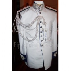 Replica of Prince Harry's Jacket - Irish Guards Tunic