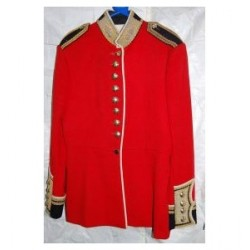Grenadier Guards Officer Tunic