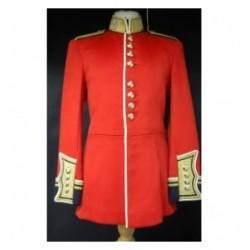 Irish Guards Officer Tunic