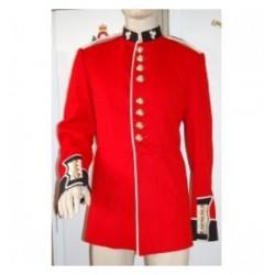 Irish Guards Tunic - Other Ranks