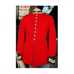 Officer Life Guards Trooper's Tunic