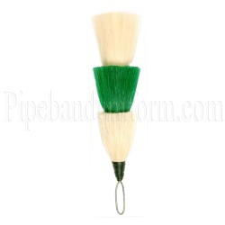 British Army - Welsh Guards Other Ranks - Horse Hair Plume / Hackle