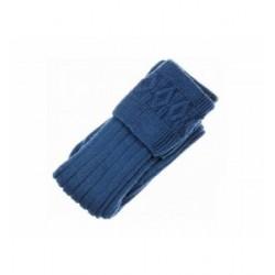 Blue Pipers Full Socks