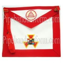 Embroidered Royal Arch PHP Masonic Apron