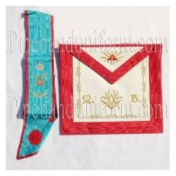 Masonic Regalia - Worshipful Master Set