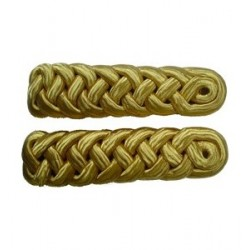 Royal Horse Artillery Shoulder Cords