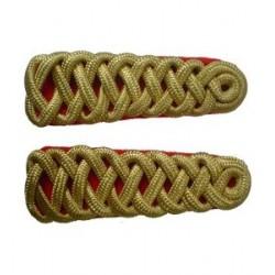 Royal Dragon Guards Shoulder Cords